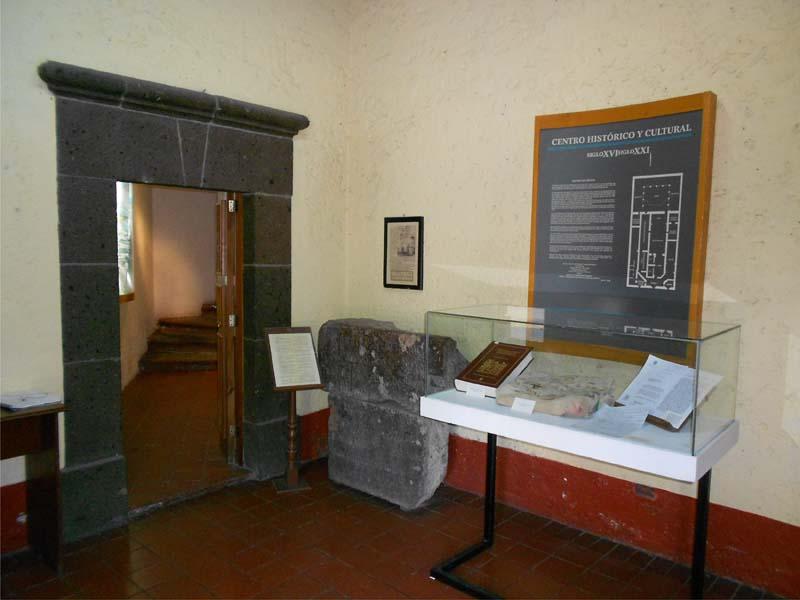 002 Museo Iztacchichi Mecapan -acceso-