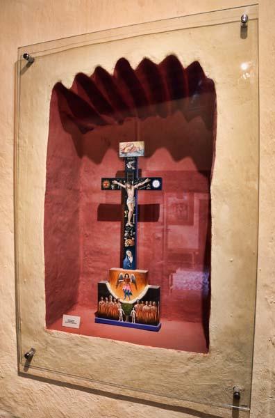 Bernal museo de sitio 3