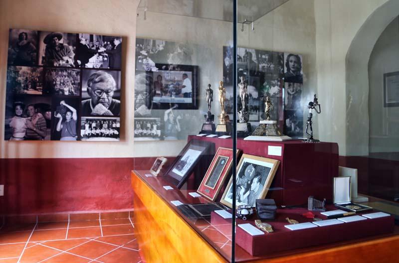 Bernal museo del cine 4