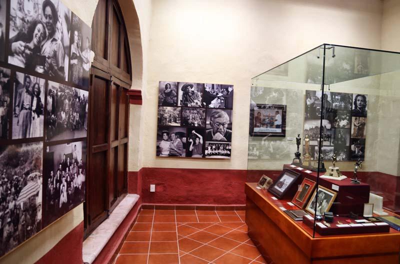 Bernal museo del cine 5
