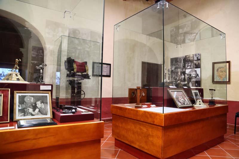 Bernal museo del cine 6