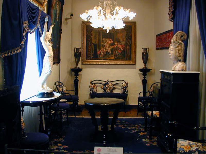 Foto Sala Azul